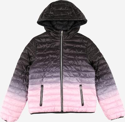 OVS Prechodná bunda 'ULTRALIGHT' - sivá / ružová / čierna, Produkt