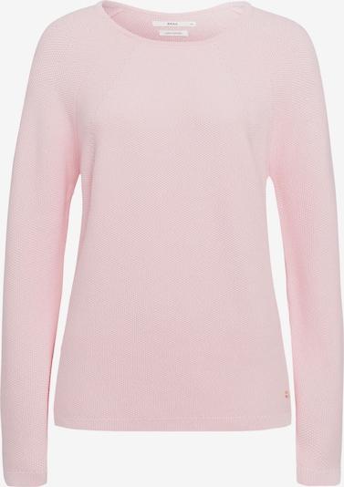 BRAX Pullover 'Lisa' in rosa, Produktansicht