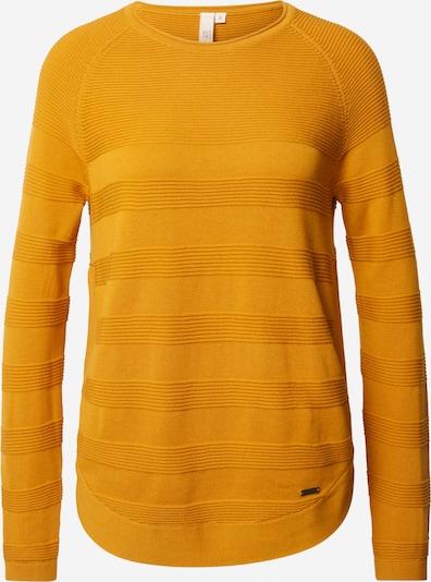 Q/S designed by Sweter w kolorze żółtym, Podgląd produktu