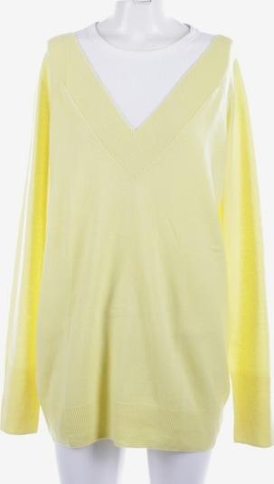 Equipment Pullover / Strickjacke in M in gelb, Produktansicht