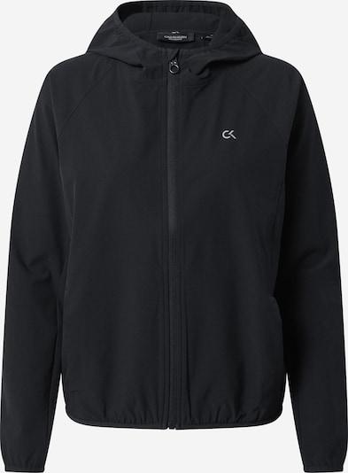 Calvin Klein Performance Спортно яке в черно, Преглед на продукта