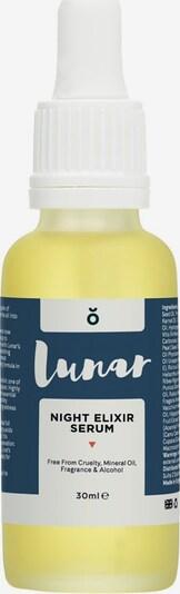 Lunar Glow Nachtpflege in transparent, Produktansicht