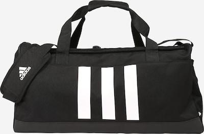 ADIDAS PERFORMANCE Športová taška - čierna / biela, Produkt