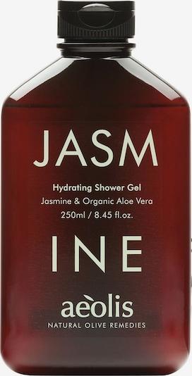aeolis Duschgel 'Jasmine Hydrating' in transparent, Produktansicht
