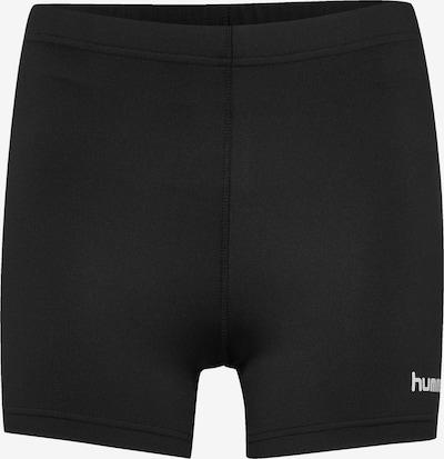 Hummel Hipsters in schwarz / weiß, Produktansicht