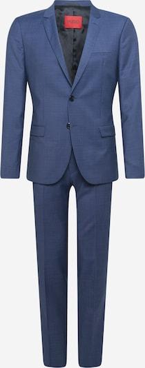 HUGO Ülikonnapintsak 'Arti/Hesten212' w kolorze królewski błękitm, Podgląd produktu