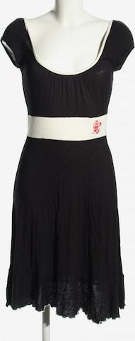 Blutsschwester Dress in XS in Black