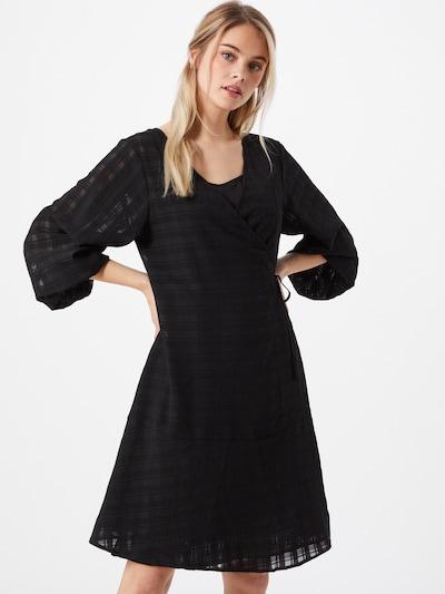 Love Copenhagen Kleid 'Riva' in schwarz, Modelansicht