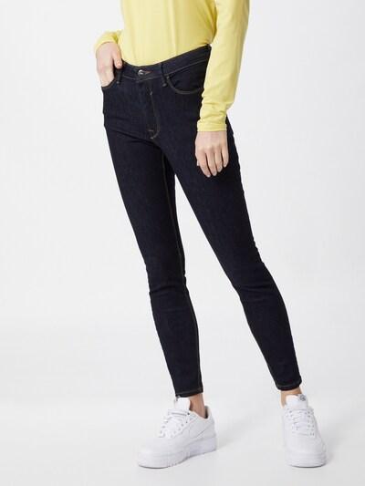 Esprit Collection Jeans in nachtblau, Modelansicht