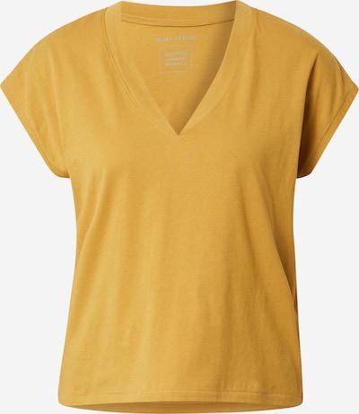 Tricou Marc O'Polo pe galben șofran, Vizualizare produs