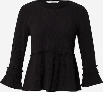 ONLY Bluse 'HENRIETTA' i sort, Produktvisning