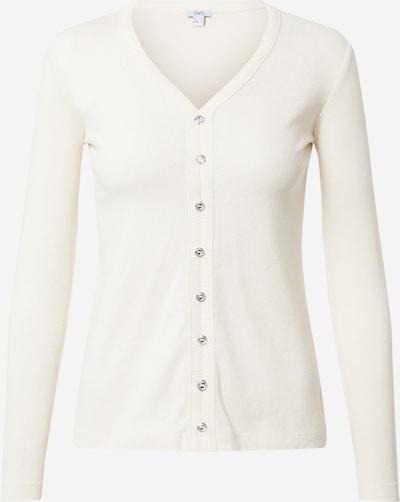 OVS Shirt in weiß, Produktansicht