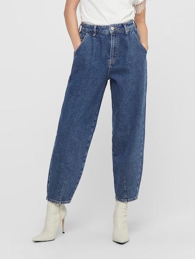 ONLY Jeans in blau, Modelansicht