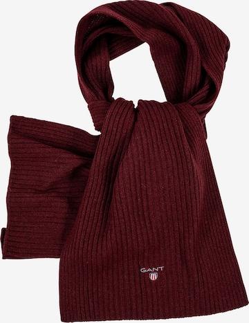 GANT Schal in Rot