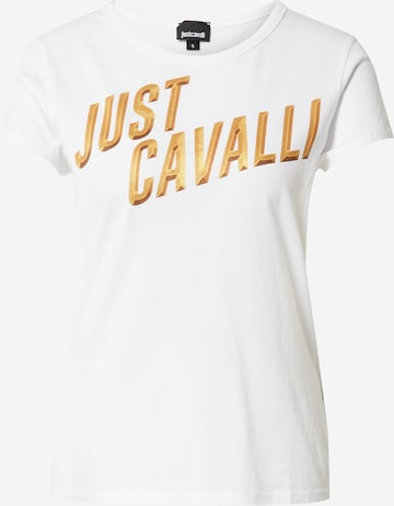 Just Cavalli Shirt in White