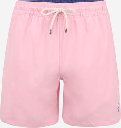 POLO RALPH LAUREN Szorty kąpielowe w kolorze różowy pudrowym, Podgląd produktu