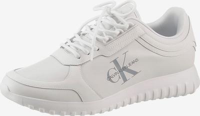 Calvin Klein Sneaker in weiß, Produktansicht