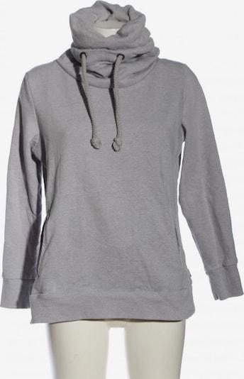 Crane Sweatshirt in L in hellgrau, Produktansicht