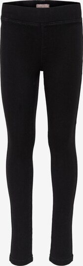 KIDS ONLY Pantalon en noir denim, Vue avec produit