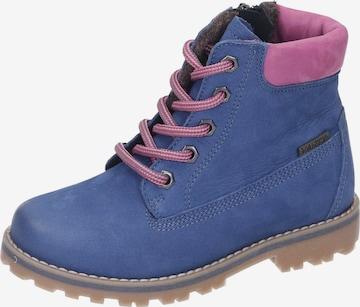 Vado Stiefel in Blau
