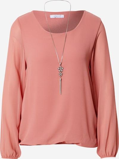 Hailys Shirt 'Sina' in rosé, Produktansicht