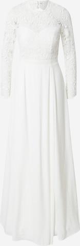 balta IVY & OAK Vakarinė suknelė