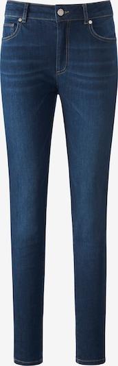 Uta Raasch Jeans in de kleur Blauw / Blauw denim / Donkerblauw, Productweergave