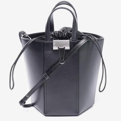 Off-White Umhängetasche in M in schwarz, Produktansicht