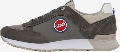 Colmar Sneaker 'TRAVIS COLORS' in grau, Produktansicht