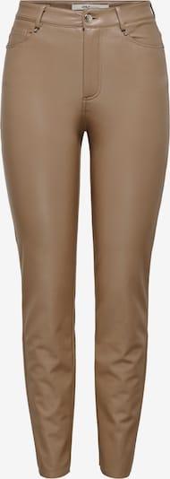 Pantaloni 'Emily' ONLY di colore mocca, Visualizzazione prodotti