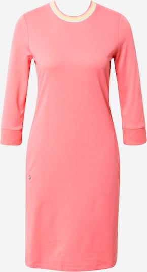 Ragwear Kleid 'ALODIE' in türkis / gelb / pink, Produktansicht