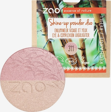 zao Highlighter 'Shine-Up' in Pink