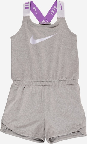 Nike Sportswear Overall i grå