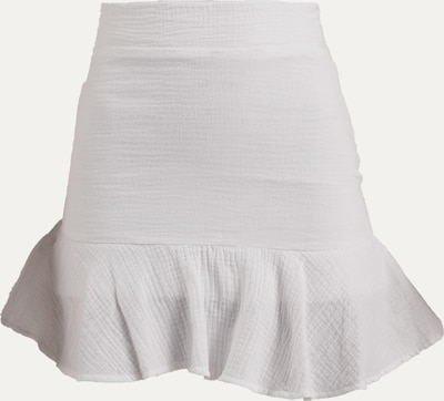 Gessica Skirt in White, Item view