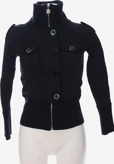 BCBG Max Azria Sweatshirt in S in schwarz, Produktansicht