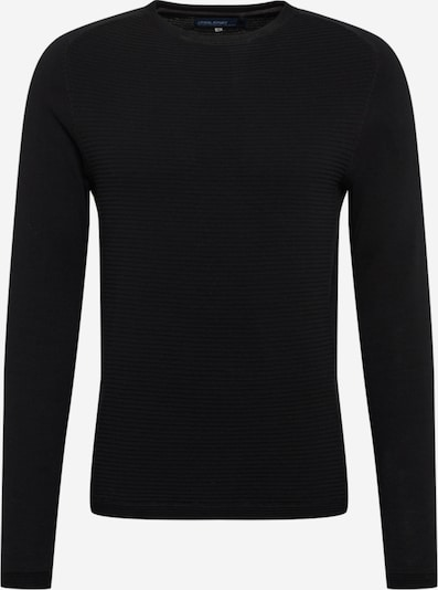 BLEND Sweater in Black, Item view