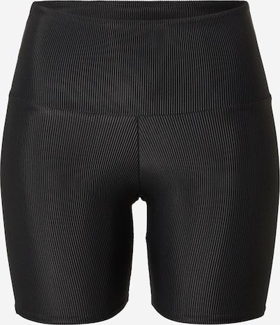 Onzie Shorts in schwarz, Produktansicht