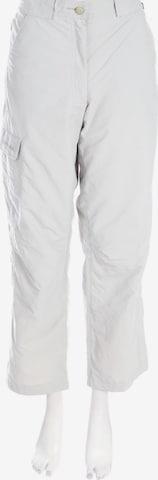 Schöffel Hose in XL in Grau