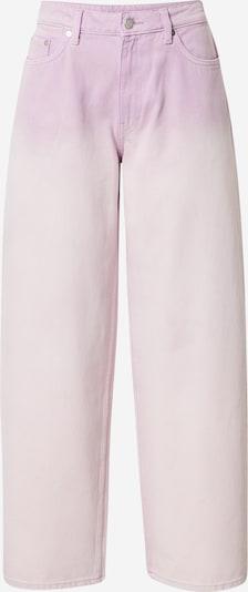 Jeans 'Expand' WEEKDAY di colore malva, Visualizzazione prodotti
