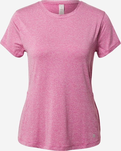 Bally Functioneel shirt in de kleur Pink, Productweergave