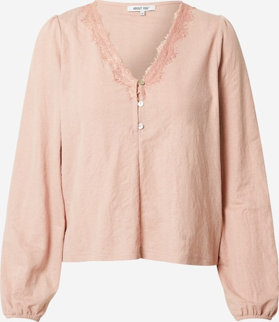 ABOUT YOU Blouse 'Halina' in pink, Item view