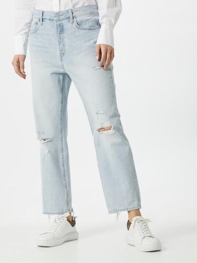 GAP Jeans 'Amalia' in hellblau, Modelansicht