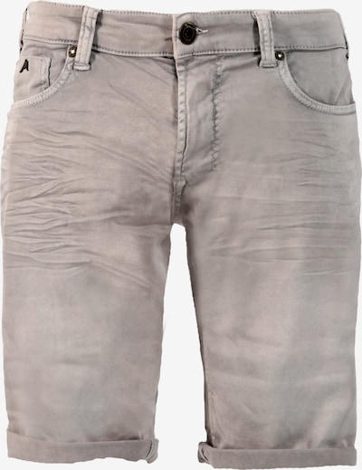 Miracle of Denim Shorts in grau, Produktansicht
