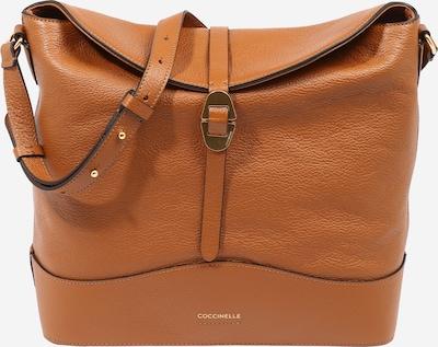 Coccinelle Shoulder bag 'JOSEPHINE' in Cognac, Item view