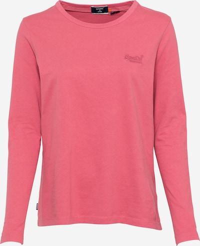 Superdry Särk roosa, Tootevaade