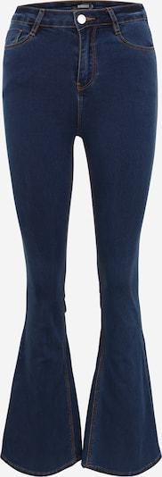 Missguided Jeans in blue denim, Produktansicht