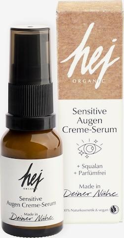 HEJ ORGANIC Eye Treatment 'Sensitive' in