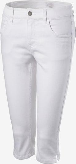 ANISTON Jeans in weiß, Produktansicht
