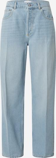 Boyish Jean 'ZIGGY' en bleu clair, Vue avec produit