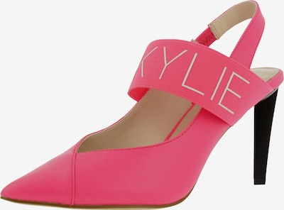 Kendall & Kylie Pump 'ZIAN' in pink, Produktansicht